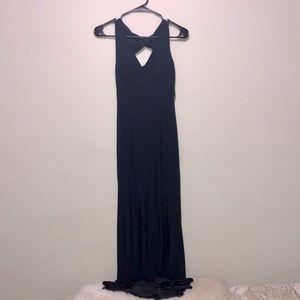 Dark Navy Vince Camuto evening dresses